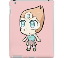 pearl chibi iPad Case/Skin