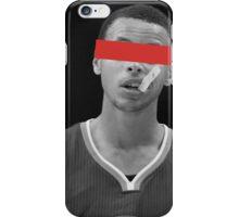 SC - Red Eyes iPhone Case/Skin