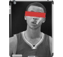 SC - Red Eyes iPad Case/Skin