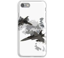 War Jets iPhone Case/Skin