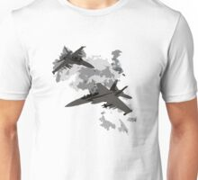 War Jets Unisex T-Shirt