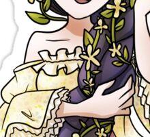 Maiden In The Tower Nozomi  Sticker