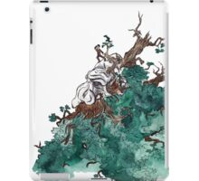 The Last of the Giants  iPad Case/Skin