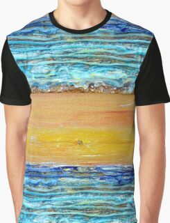 Golden Dawn Graphic T-Shirt