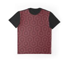 Red Rum Graphic T-Shirt