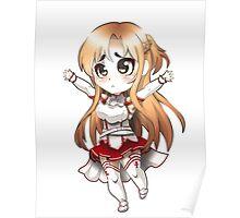 Anime Chibi 2 Poster