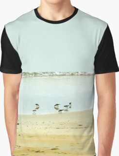 On the Shore Graphic T-Shirt