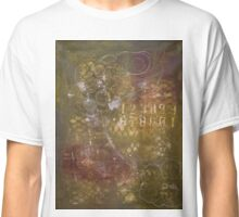 Abstract No.15 Classic T-Shirt
