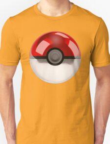 Pokemon 20th Year Anniversary pikachu pichu pokeball T-Shirt