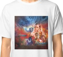 The Legends of Tomorrow Classic T-Shirt