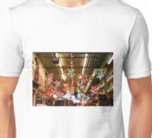 Paper Star Lantern Unisex T-Shirt