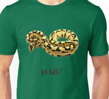 Got Balls? Unisex T-Shirt