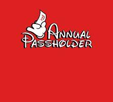Passholder Unisex T-Shirt