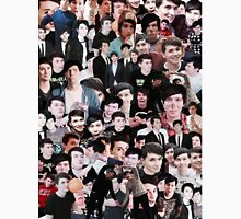 phan collage Unisex T-Shirt