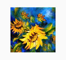 Sunflower Glory Classic T-Shirt