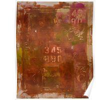 Abstract No.14 Poster