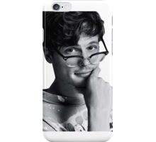 Matthew Gray Gubler iPhone Case/Skin