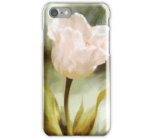 A Flower For Charity iPhone Case/Skin