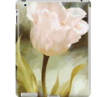 A Flower For Charity iPad Case/Skin