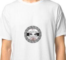 Aaliyah Encadré Classic T-Shirt