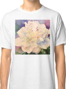 Retro Petals Classic T-Shirt