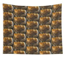 Polished Stones Wall Tapestry