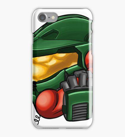 Hello? iPhone Case/Skin