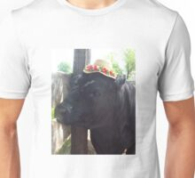 Waiting for Grandma Unisex T-Shirt
