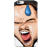 Gamer Rage iPhone Case/Skin