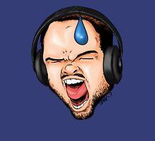 Gamer Rage Unisex T-Shirt