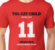 Tol Cat Child - Haiba Lev  Unisex T-Shirt
