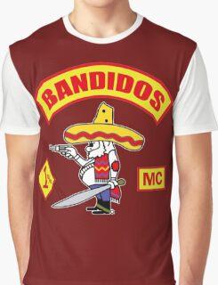 Bandidos Graphic T-Shirt