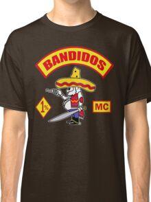 Bandidos Classic T-Shirt