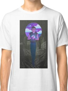 Trees and Dreams Classic T-Shirt