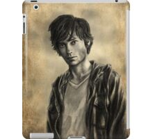 Jasper Jordan iPad Case/Skin