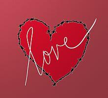 Love by NelmaHiggins