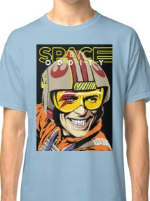 Space Oddity Classic T-Shirt