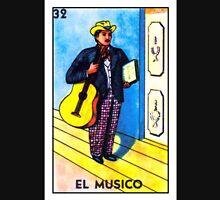 El Musico Unisex T-Shirt