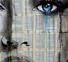 focal point by Loui  Jover