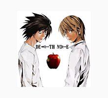 Death Note  - L & Light Yagami T-Shirt