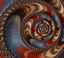 Ancient Circularis by Georgiana Romanovna