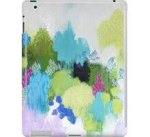 Early in Spring iPad Case/Skin