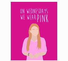 On Wednesdays We Wear Pink | Pink Unisex T-Shirt