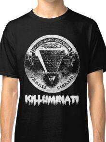 Killuminati-black Classic T-Shirt
