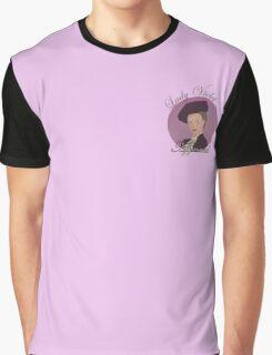 Lady Violet Approved Graphic T-Shirt