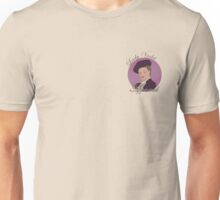 Lady Violet Approved Unisex T-Shirt