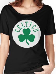 Celtics Women's Relaxed Fit T-Shirt