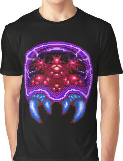 METROIDAMAGE Graphic T-Shirt