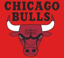 Bulls Kids Tee