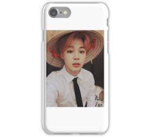 Jimin Vietnam Selca Phone Case iPhone Case/Skin